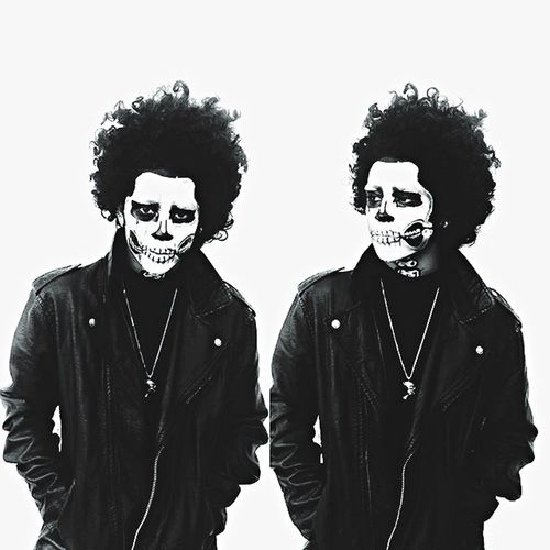 Havent been on in forever MINDLESS BEHAVIOR hope everyone had a great halloween Princeton Mindless