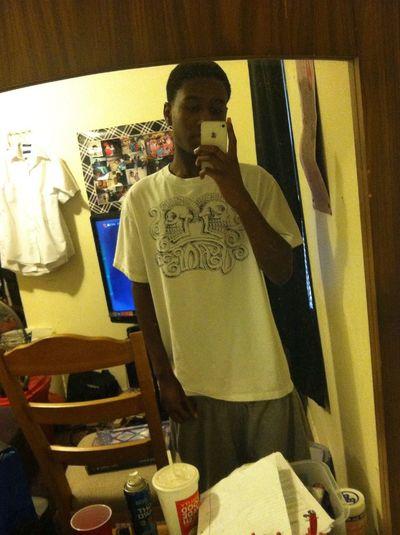 Swaggin n my room
