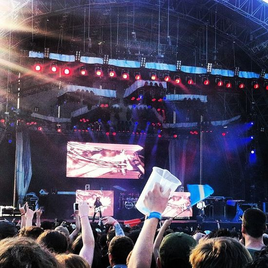 Sonisphere Amnéville  Megadeth