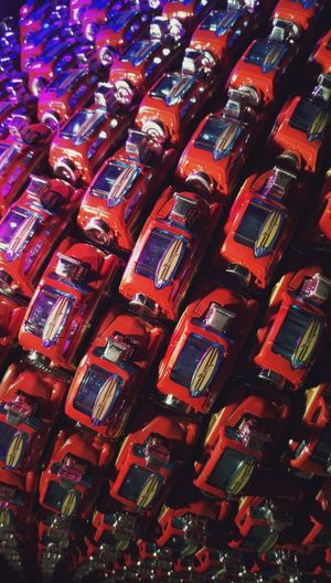 Hotwheelsaddict Closeupphotography Art Is Everywhere Playtime Hotwheelscollector Macro Photography Toyphotography HotWheels Happinessoverload Indoors  Red Low Angle View Close-up
