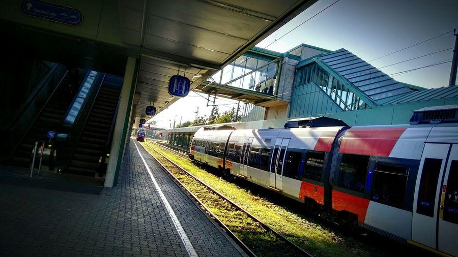 BREGENZ BHF 16 Bahnhof Bregenz