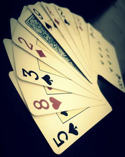 Chance Gambling