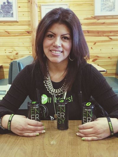 Energy Drink. .... Looseweight Pictureoftheday Crazy Body Wraps Energydrink Hello World Fit4success45.myitworks.com Check This Out ItWasAmazing First Eyeem Photo Enjoying Life