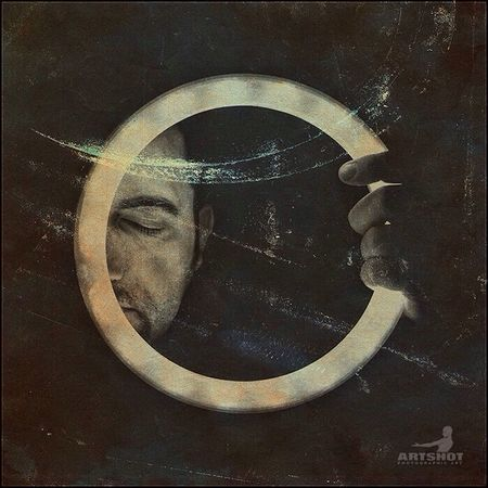 Ring Man Portrait Color Portrait Art People Ring Light And Shadow Light Grunge Darkness And Light