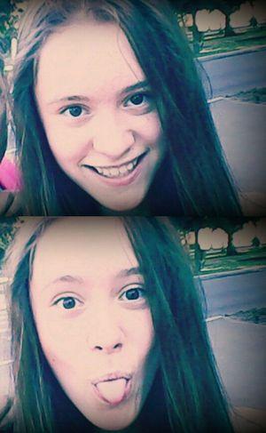 Я любимая ♥