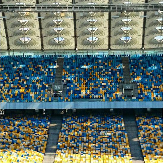Pixels of Olympic stadium Kiev Kievgram Kievtoday Kiev_ig Kievblog Kiev Ukraine