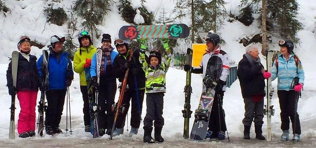 Austria ❤ Gerlosstein Skiing Snowboarding Family Holiday Vacation Vacation Time All Together !!! All Smiles Happy People Holidays Wintersport Wintertime Winter Winter Wonderland Enyoing Life Enyoing The Moment Happy People❤ Sweet😍 Freedom Free Time Ski Trip Ski Touring Snowboard Ski Tracks