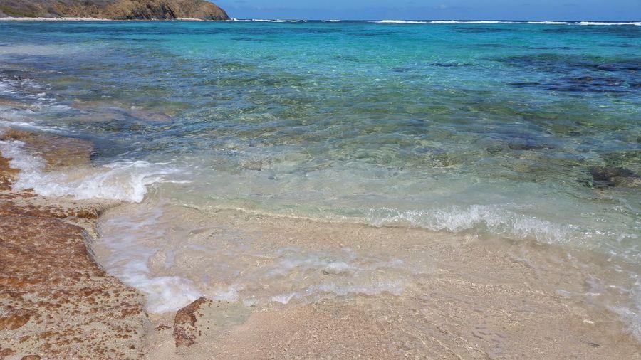 Isaac's Bay