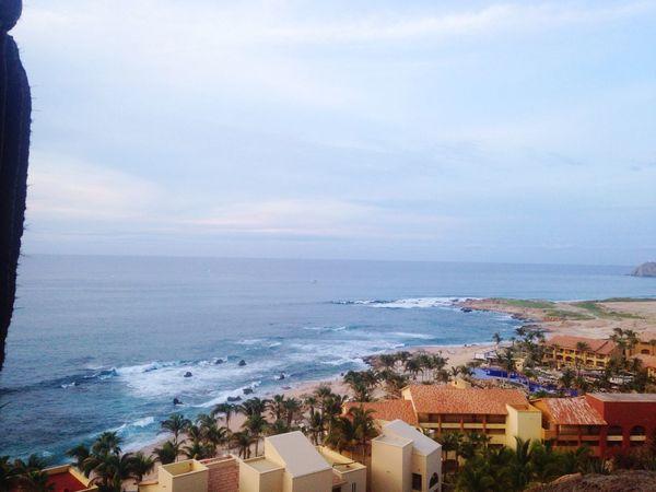 Buenos Días Morning Sunrise Beach