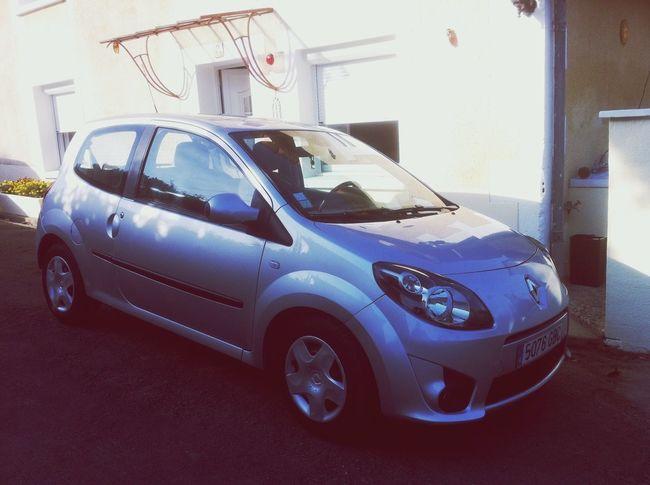 Car New Renault TWINGO