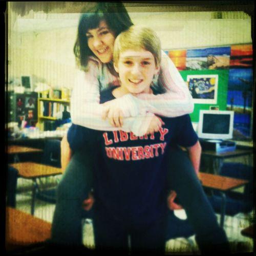 Me && sky (: #Bestfriend
