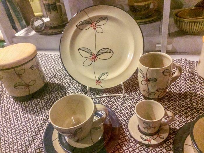 Zastawa Cup Mug