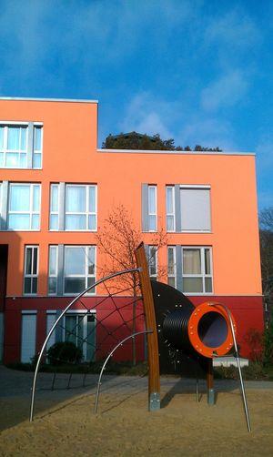 Lifestyle Architecture Colours Look Familiar?