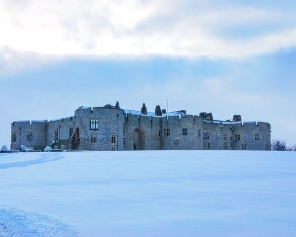 Castle Wales Chirk Castle Chirk Winter Snow Wintwrwonderland Shades Of Winter An Eye For Travel Shades Of Winter