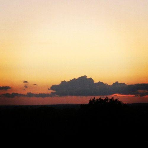 2007 Poland Pologne sunsetpoloniaoolenpolskapodkarpacielancutorangelandscapenatureeurope