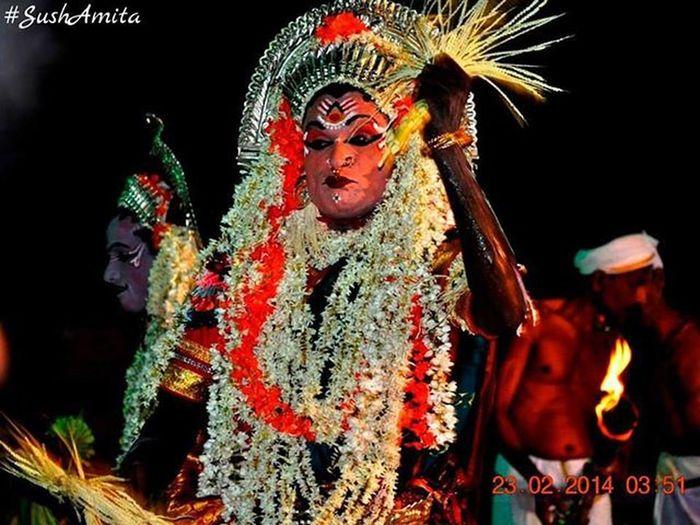 Sushamita Boothakola Tradition India Mangalore Mangaluru Karnataka Ig_karnataka Natgeoindia Natgeotravel Natgeotravelpic Natgeo Travelsmind Perfocal Nikonphotography Nikonindia Outdoorphotography Expressions Ig_india Tulunadu Spiritual Spirituality _soi