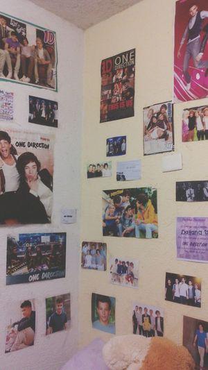 Un poco de One Direction<3