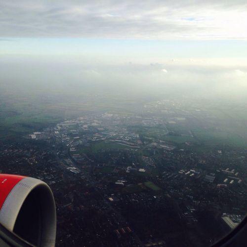 Hamburg Flying