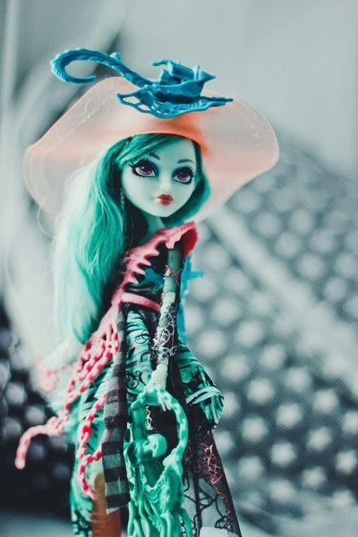 Monsterhigh Doll