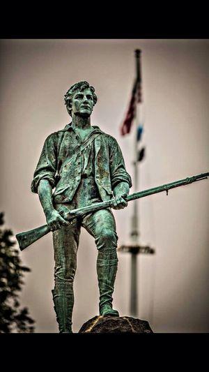 Memorialday Lexington USA