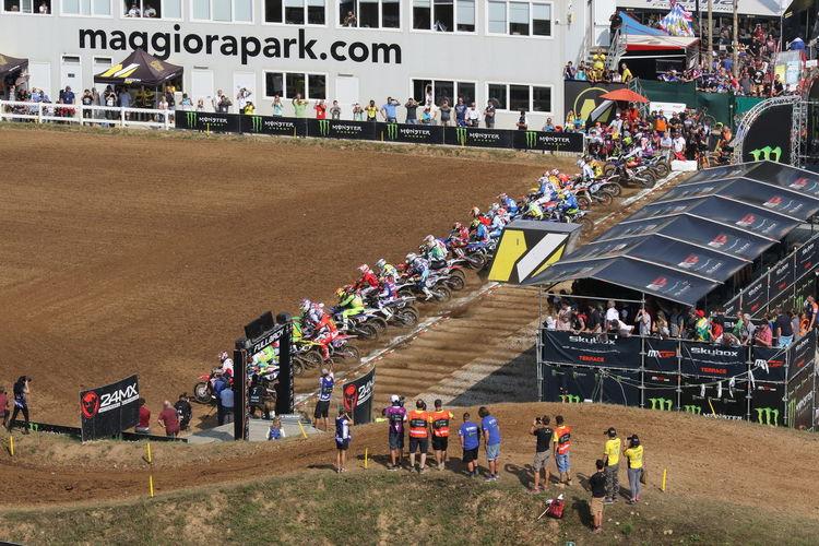 Cross Delle Nazioni Maggiora Motocross Des Nations Motocross MXGP Motocross Of Nations MX1, MX2 E Open