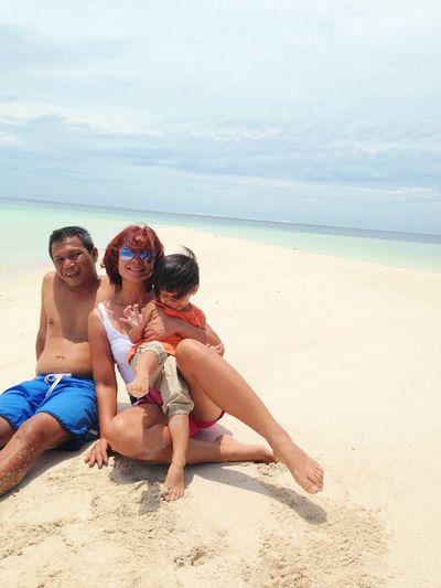 my beautifull indonesia Maratua Island
