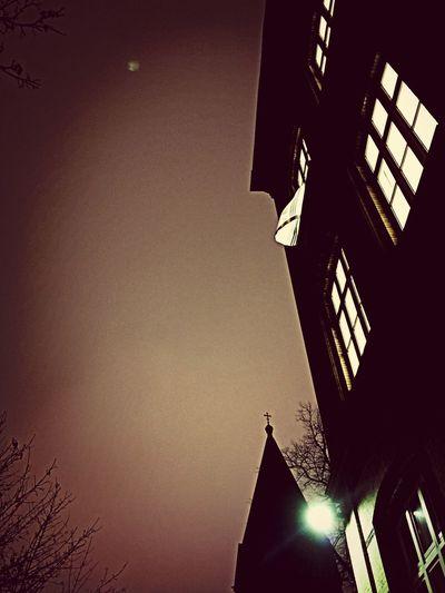 Abendschule Vor Dem Holstentor Schule At School Hamburg