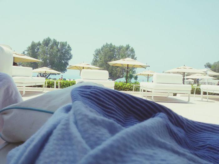 Tunisia Hammamet Eyeemtunisia Le Sultan Beautiful Sun NOstress Foota