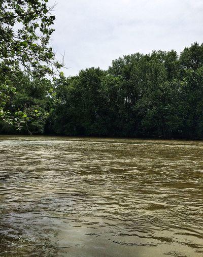 Whiteriver White River Indiana Indianapolis
