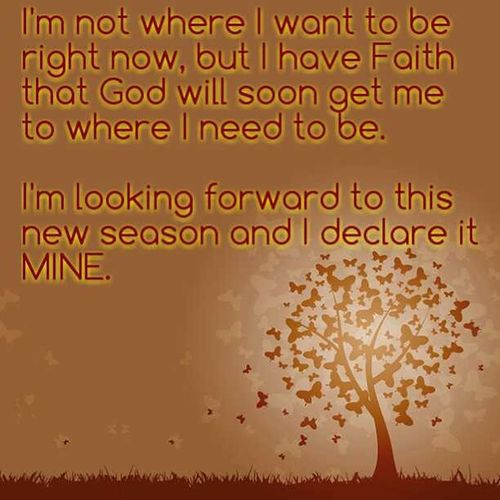 My change is coming♥♥♥ AChangeIsGonnaCome MySeason ItsMySeason IClaimIt ImClaimingIt SpeakingIt