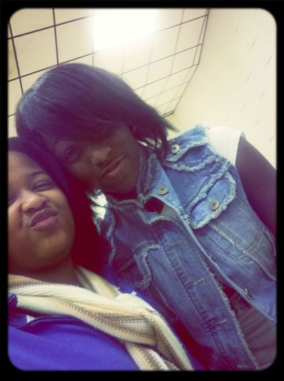 Me and Dazaa in choir, Lofl Excuse My Weird Face ;)