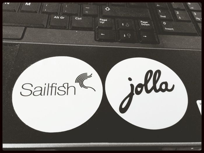 writing some SailfishOS apps for my Jolla phone