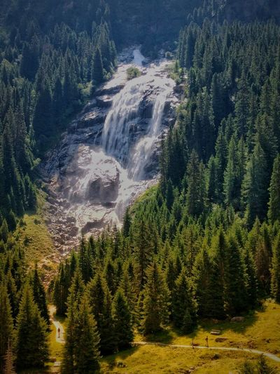 Waterfall Grawa Wasserfall Neustift Im Stubaital Nature Nature Photography The Great Outdoors - 2018 EyeEm Awards