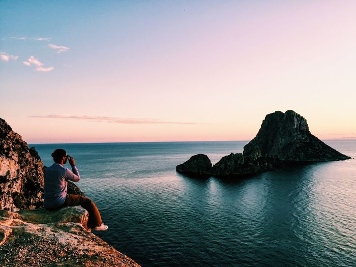 ES VEDRA. Most special place in Ibiza ❤️ First Eyeem Photo