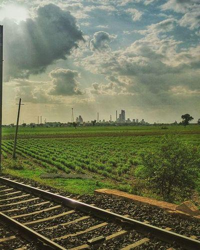 Instatruth Instadaily Instalife Instagood Instalike Instamood Instaafternoon Instatravel Happy Indie India Indianrailways