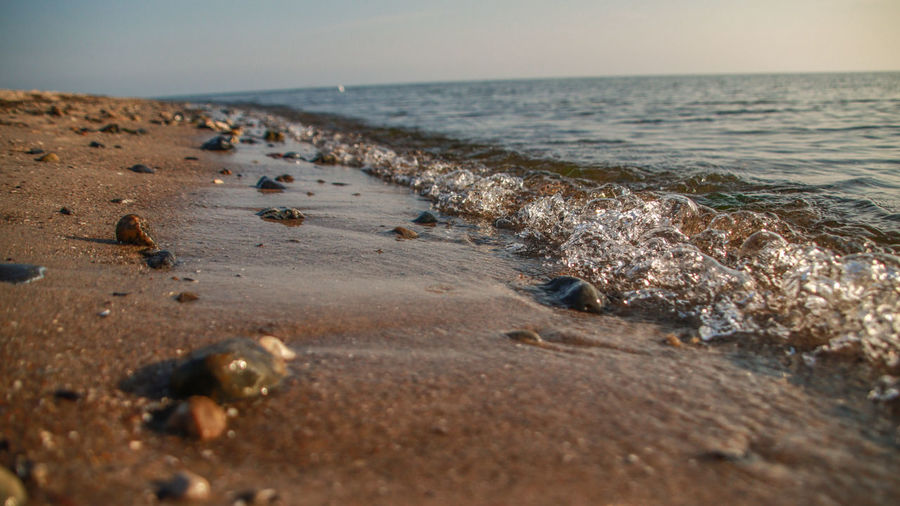 Sea Baltic Sea