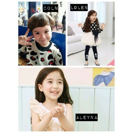 Miss my baby RPW .me as Coln....3years ago ?. Aleyna Coln. Coln♥lolen :( Throwback RPW Baby Ullzang