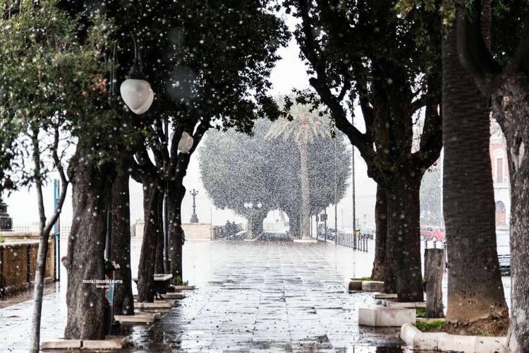 Taranto under