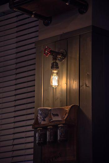 Lighting Equipment Illuminated Old-fashioned No People Indoors  Electricity  Lantern Technology Night Close-up