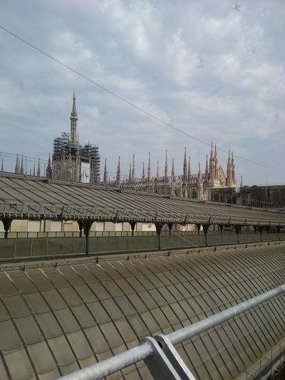 EEA3-Milano Milan,Italy Arquitecture Duomo Di Milano