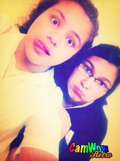 With My Bestfriend