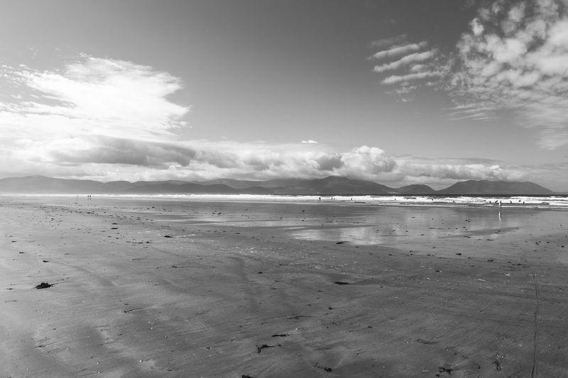 Beach Coastline