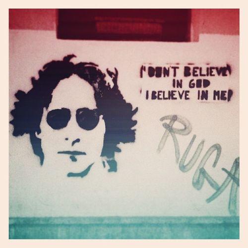Walls that speak. Streetart Urban Street Graffiti stencil sprayart InstaGraff art wall Murales igersAbruzzo