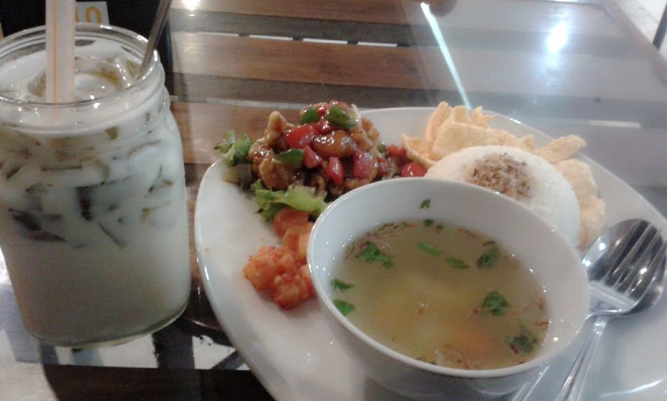 My favorite eat n drink@kopibaba