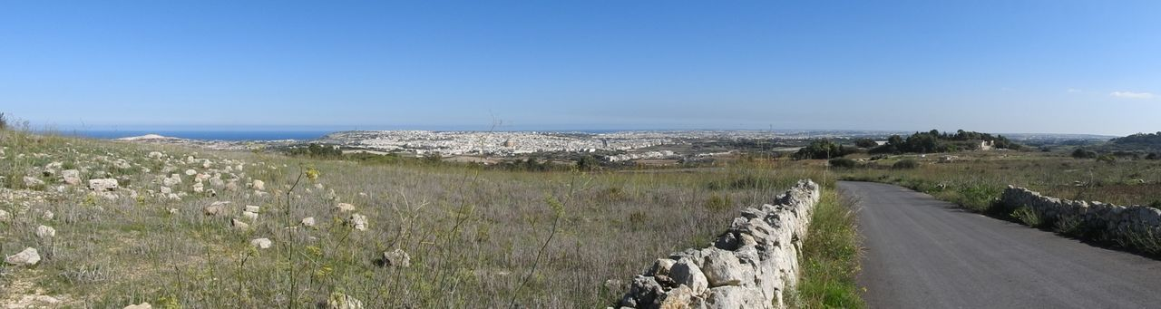 Beauty In Nature Exploring Malta Outdoors Perspective Physical Geography Remote The Way Forward Tranquil Scene