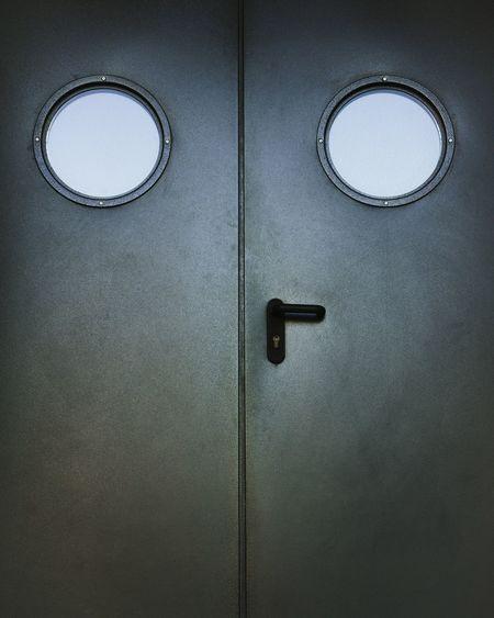 Locked old