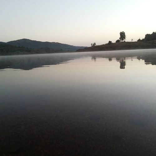 Reflection... Nature Naturelovers Natureclicks Amazing Colors Awesome Reflection Travel Weather Trekking Offline Alive  Lifeisbeautiful Life LifeisAWESOME Desire Rove India Maharashtra Pune Mobilephotography Samsung Adventure Thrill Feel peace hike