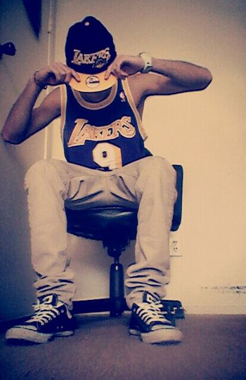Lakers<3