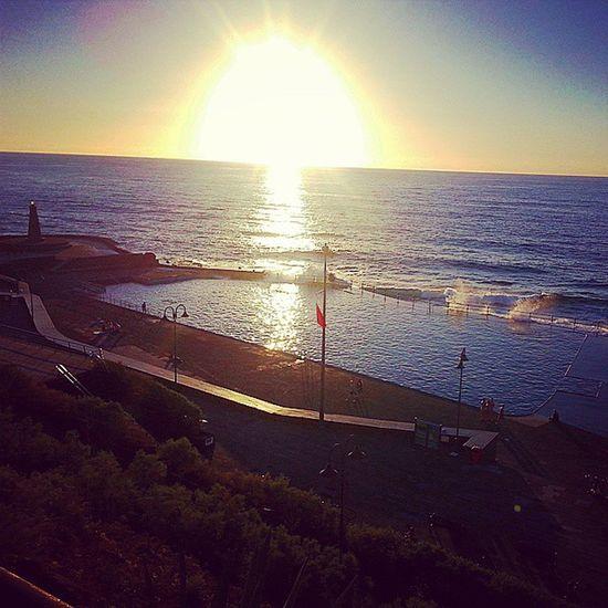 Días del Verano Bajamar Tenerife PoniendomeAlDia