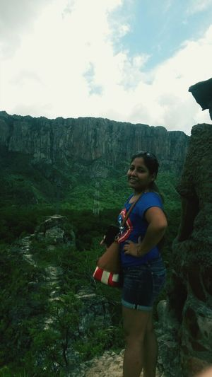 Hello World Enjoying Life Asome I Love It ❤ Santuario Mariano en Chochis